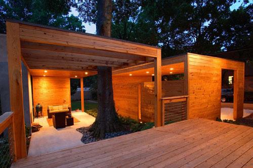 Trzy Pomysły Jak Sprawić By Twoja Drewniana Altana Ogrodowa