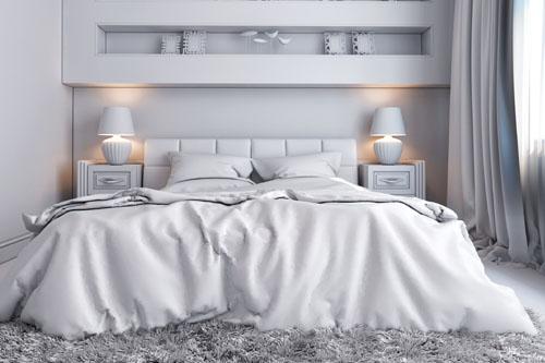 Mała Sypialnia Zasady Pomysły Inspiracje Wnętrza