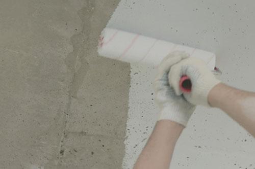 Farba Do Betonu Rodzaje Wlasciwosci Malowanie Cena Malowanie